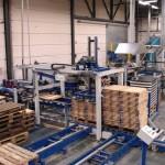 mba Automation GmbH  Kassel, Palettenreparatur Kassel, Möbelindustrie Kassel